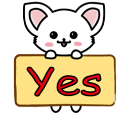 HappyChihuahua sticker #498174
