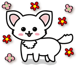 HappyChihuahua sticker #498179