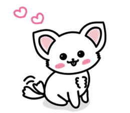 HappyChihuahua sticker #498182