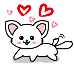 HappyChihuahua sticker #498184