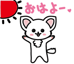 HappyChihuahua sticker #498191