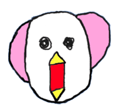 In the case of a chicken with an ear sticker #498194