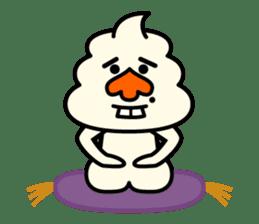 Romantic Boy Akima. No text. sticker #499196