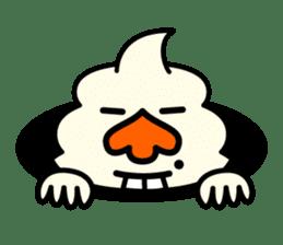 Romantic Boy Akima. No text. sticker #499231
