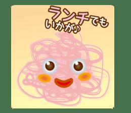 Moja sticker #499279