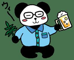 Glasses Animal All Stars sticker #499655