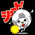 サッカー・マルコロ(日本語版)