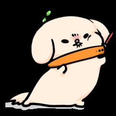 dog Stamp