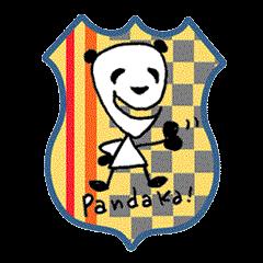 PANDAKA!!