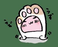 gekkan kodamakuniko stamp1 sticker #501158