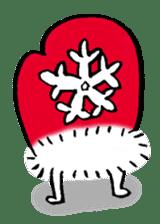 gekkan kodamakuniko stamp1 sticker #501164