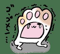 gekkan kodamakuniko stamp1 sticker #501172