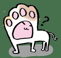 gekkan kodamakuniko stamp1 sticker #501179