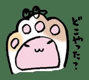 gekkan kodamakuniko stamp1 sticker #501185