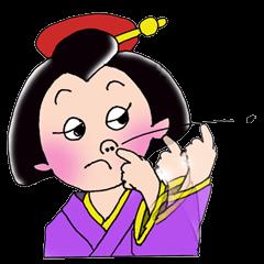 """""""Asakusa"""" Girl"""