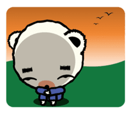 Lazy-Bear sticker #504170