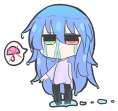 Kcnny's daily life sticker #505160