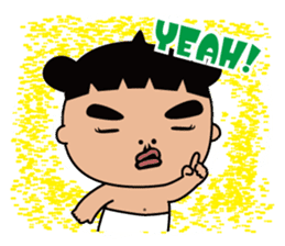 My Lucy sticker #506996