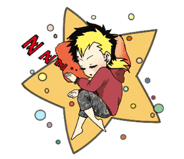 TETSUKO.Ver.1 sticker #507333