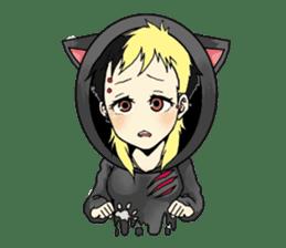 TETSUKO.Ver.1 sticker #507337