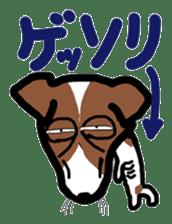 MairoMochi sticker #509446