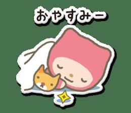 SUSHI NINJA! escape(j) sticker #510580