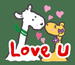 The Joy Sheep sticker #510675