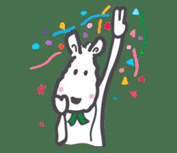 The Joy Sheep sticker #510689
