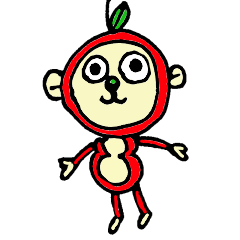 apple monkey