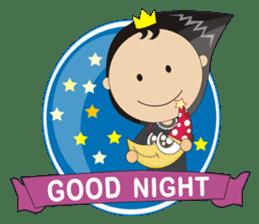 DREAM GIRL sticker #513200