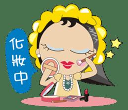 DREAM GIRL sticker #513216
