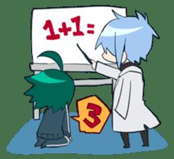 rimeG characters sticker #513281