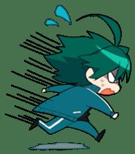 rimeG characters sticker #513289