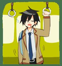 rimeG characters sticker #513310