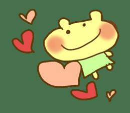 Nico and Pina sticker #514114