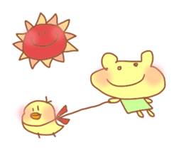 Nico and Pina sticker #514122