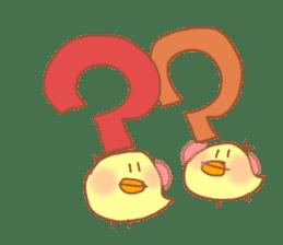 Nico and Pina sticker #514125