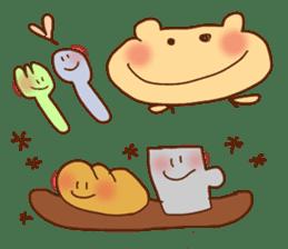 Nico and Pina sticker #514127