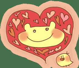Nico and Pina sticker #514128