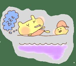 Nico and Pina sticker #514133