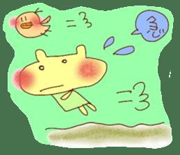 Nico and Pina sticker #514137