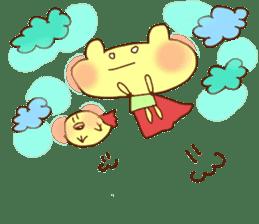 Nico and Pina sticker #514149