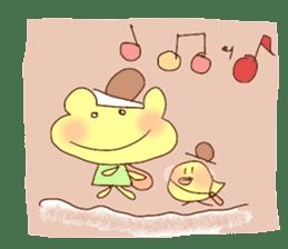 Nico and Pina sticker #514152