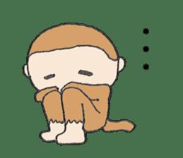 momotadarou sticker #514570