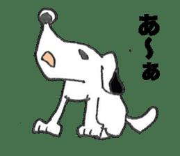 momotadarou sticker #514581