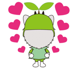 Kamoshika Ranger 5 sticker #515100