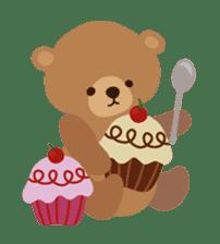 Skip Class Bear sticker #515188