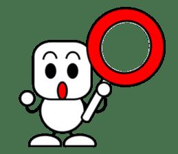 animo sticker #515543