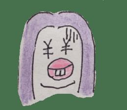 Josephine sticker #517234