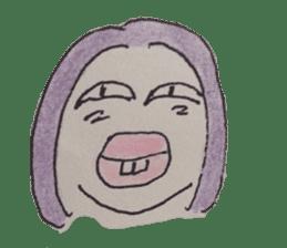 Josephine sticker #517235